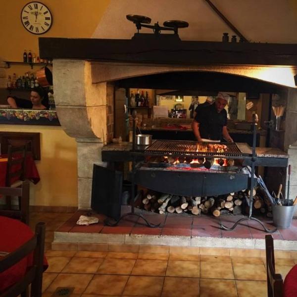 Restaurant - Le Clos - Restaurant Gémenos